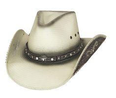 69e2b5e1b6b15 Bullhide Lose My Mind Straw Western Cowboy Hat  2886