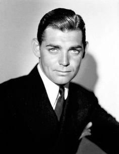 Clark Gable, c.1932