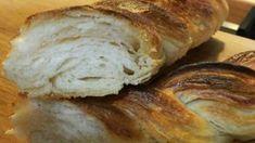 Il pane sfogliato di Giorilli | La Confraternita della Pizza