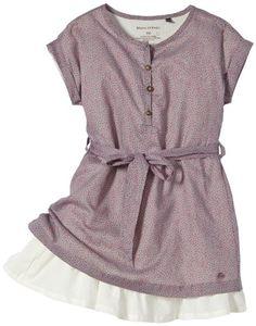 Marc O' Polo Junior Girl's 1/2 Sleeve Dress Grey - Grau (10005 silver grey) 4 Years Marc O' Polo Junior http://www.amazon.co.uk/dp/B00DWY205Y/ref=cm_sw_r_pi_dp_s5Wmub0DE1QX7