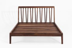 High Back Bed by Jingxiang Zhang of MZGF Studio   Inspirationist