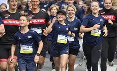 Danish Royal Family, Danish Royals, Crown Princess Mary, Aarhus, Great Britain, Athlete, Royalty, Running, Deens