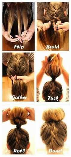 #LongHaircut #MensHair #MensHairstyles Braids are the to-go hairstyle for any occasion. Casual day-to-day school or work calls for a comfortable hairstyle that enables you to do anything at ease and there are braided hairstyles that will keep you cool and confident to do those activities on a daily basis. There are also braided hairstyles perfect for romantic date �, click now to see more...