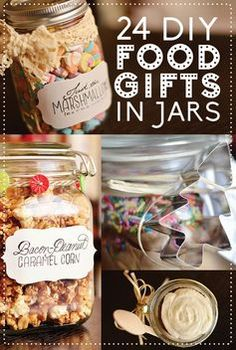 DIY Christmas gifts that are sure to please.