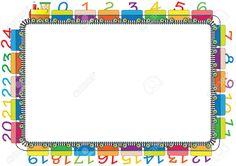 Αποτέλεσμα εικόνας για numbers frames