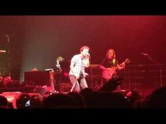 ▶ Pearl Jam - All Night - 11/21/2013 San Diego - Viejas Arena - YouTube
