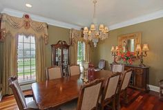 1215 Rivergreen Ln, Bowling Green, KY 42103 is For Sale - Zillow Types Of Houses, Bowling, Valance Curtains, Home And Family, Sweet Home, Green, Home Decor, Style, Swag