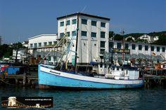 Hafen Sassnitz 21.07.2006