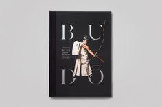 Nikko Graphic Arts/写真集「BUDO Japanese Martial Arts」