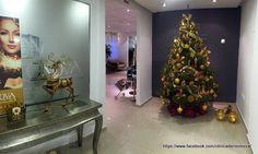 Arbol de Navidad y decoracion navideña Christmas Tree, Holiday Decor, Home Decor, Templates, Merry Christmas, Teal Christmas Tree, Decoration Home, Room Decor, Xmas Trees