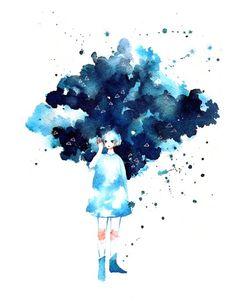 Ilustraciones de Koyamori
