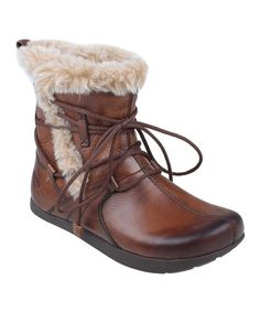 Take a look at this Almond Central Too Boot by Kalso Earth Shoes & Earth  Origins on today!