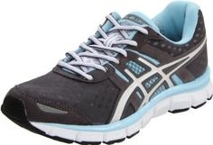 #9: ASICS Women's GEL-Blur33 Running Shoe