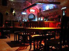 Image result for rock pub decor