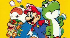 Jogador consegue finalizar Super Mario World em tempo recorde