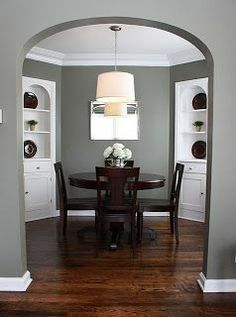 Economy Paint Supply: Gray is the new everything!