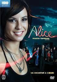 Mercadão Dos Filmes : Alice (Nacional)