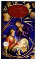 DIRECT FROM LOURDES Catholic Store, Holy Water, Rosary Beads, Our Lady of Lourdes Statues and other Religious Gifts, all Direct From Lourdes via our worldwide shipping service. Catholic Christmas Cards, Our Lady Of Lourdes, Calendar 2017, Advent Calendars, Holy Family, Holy Night, Family Christmas, Joseph, Bouquet