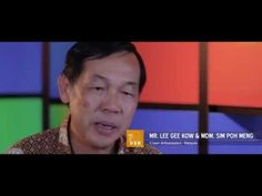 Documentary about DXN - The Ganoderma Company!