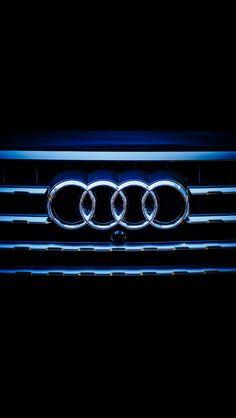Audi - what Else ? ;)