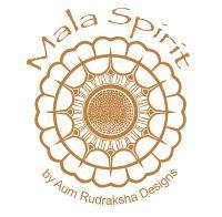 Mala Spirit MALA SPIRIT by Aum Rudraksha Design