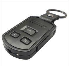 Hidden Camera   HD 1080P Mini Car Key Camera 1920x1080 IR Motion Detection Camcorder Night Vision Video Recorder Camcorder AT015