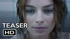 The Legend of Tarzan Official Teaser Trailer #1 (2016) Alexander Skarsgå...