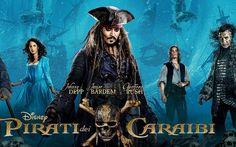 Box office cinema | PIRATI DEI CARAIBI stravince, secondo il film di Castellitto