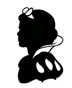 Snow White Car Auto Truck Mirror Wall Door Decal by JSMDesignz on Etsy