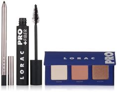Pro Eye Cosmetic Makeup Palette Beauty Collection Set by Lorac