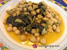 Bean Recipes, Vegetarian Recipes, Cooking Recipes, Recipe Boards, Food Decoration, Most Favorite, Greek Recipes, Food Art, Dinner Recipes