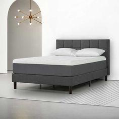 Serta Perfect Sleeper Soothing Retreat Cushion Firm Gel