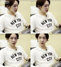 Nam Taehyun : The most perfect unicorn on earth