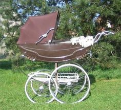 40 Best Marmet Prams Images Baby Buggy Vintage Pram Prams