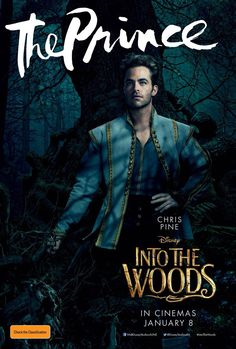 The Prince - Into the Woods