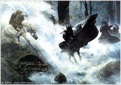 Lord of the Rings (El Señor de los Anillos)