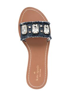 chance sandals - kate spade new york