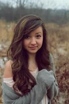 Maddi Jane is lovely girl Charli Xcx, Girls World, Cute Faces, Hollywood Actresses, Her Hair, Hair And Nails, Fashion Beauty, Braids, Long Hair Styles