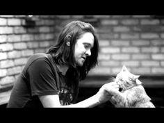 Bob The Angel Tube Cat -  Video