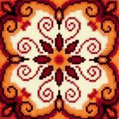 Подушка Орнамент-2.jpg 640×640 пикс
