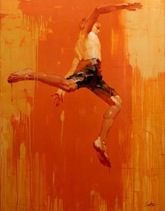 Costa Dvorezky - Toronto, ON, Canada Artist - Painters - Artistaday.com