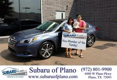 https://flic.kr/p/JAMMtb | #HappyBirthday to Robert from Aaron Dunson at Subaru of Plano! | deliverymaxx.com/DealerReviews.aspx?DealerCode=K252
