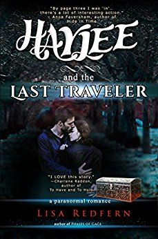 Haylee and the Last Traveler: a paranormal romance (Haylee and the Traveler's Stone Book by [Redfern, Lisa] Page Three, Paranormal Romance Books, Short Stories, Best Friends, Author, Writing, Stone, My Love, Lisa