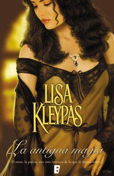 La antigua magia - Lisa Kleypas