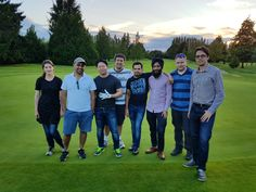 The Webilize team had a great time at our Company Summer Golfing Event at the Mylora Sidaway Golf Course! #webilizelife #companyevent #teambuilding #golfing #golf #website #webdevelopment #softwaredevelopment #softwareengineer #appdevelopment #apps #erp #saas #business #ecommerce #webilize #vancouver #britishcolumbia #canada