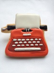typewriters - typist