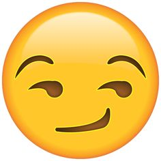 Smirk Face Emoji - When you're smirking with mischief, this sly emoji will suit your mood perfectly. Emoji Wallpaper, Wallpaper Iphone Cute, Cute Wallpapers, Emoji Pictures, Emoji Images, Emoji Love, Cute Emoji, Ios Emoji, Emoji Stickers