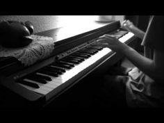 Kalafina - sprinter - piano cover - YouTube
