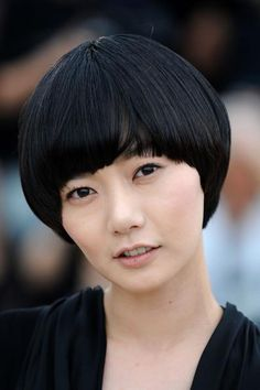 Doona Bae. Best performance in Cloud Atlas. And lovely looks