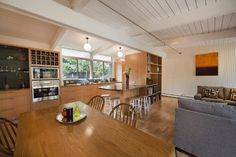 Midcentury Kitchen Design Ideas, Pictures, Remodel and Decor